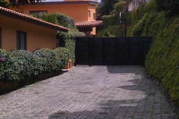 Foto de casa en venta en  , san jerónimo, cuernavaca, morelos, 2682921 No. 25