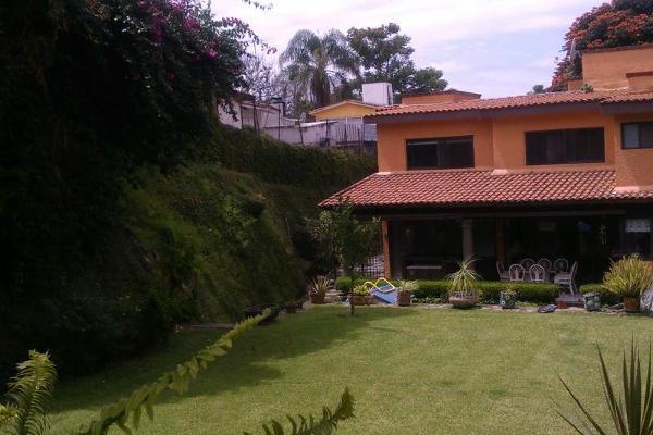 Foto de casa en venta en  , san jerónimo, cuernavaca, morelos, 2682921 No. 26