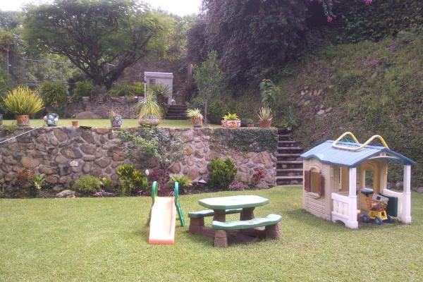 Foto de casa en venta en  , san jerónimo, cuernavaca, morelos, 2682921 No. 27