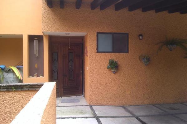 Foto de casa en venta en  , san jerónimo, cuernavaca, morelos, 2682921 No. 28