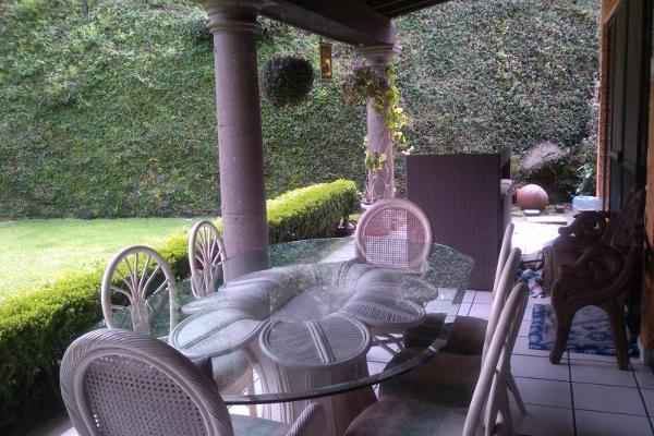 Foto de casa en venta en  , san jerónimo, cuernavaca, morelos, 2682921 No. 33