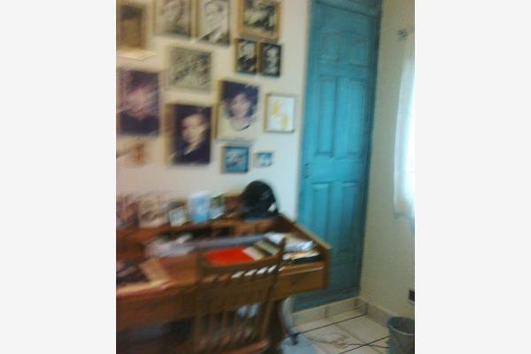 Foto de casa en venta en  , san jerónimo, cuernavaca, morelos, 2682921 No. 35