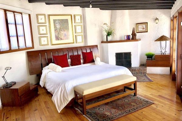 Foto de departamento en venta en  , san jerónimo lídice, la magdalena contreras, df / cdmx, 12265726 No. 02