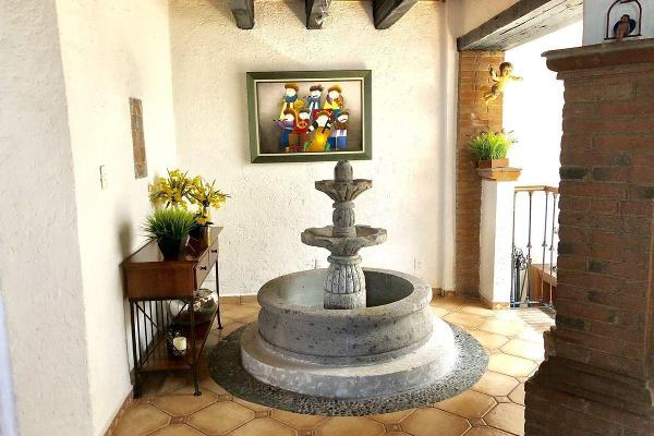 Foto de departamento en venta en  , san jerónimo lídice, la magdalena contreras, df / cdmx, 12265726 No. 05