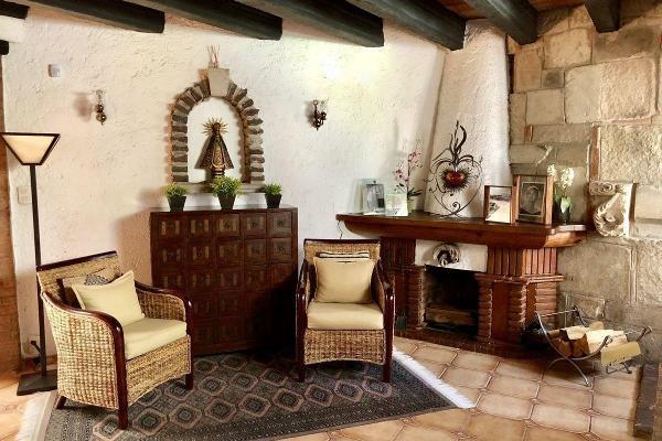 Foto de departamento en venta en  , san jerónimo lídice, la magdalena contreras, df / cdmx, 12265726 No. 09