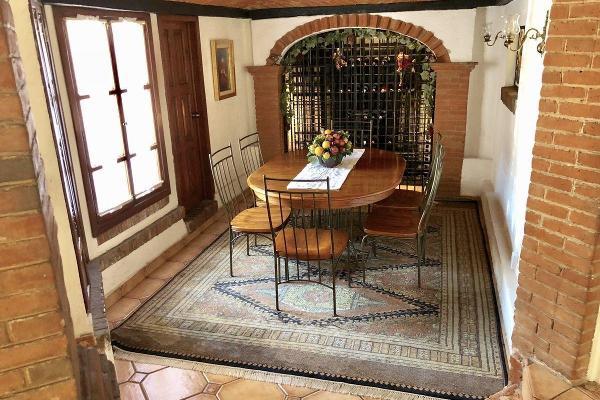 Foto de departamento en venta en  , san jerónimo lídice, la magdalena contreras, df / cdmx, 12265726 No. 11