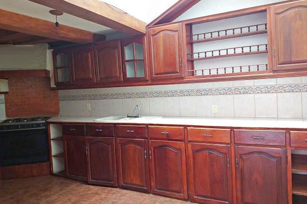 Foto de casa en venta en  , san jerónimo lídice, la magdalena contreras, df / cdmx, 0 No. 04