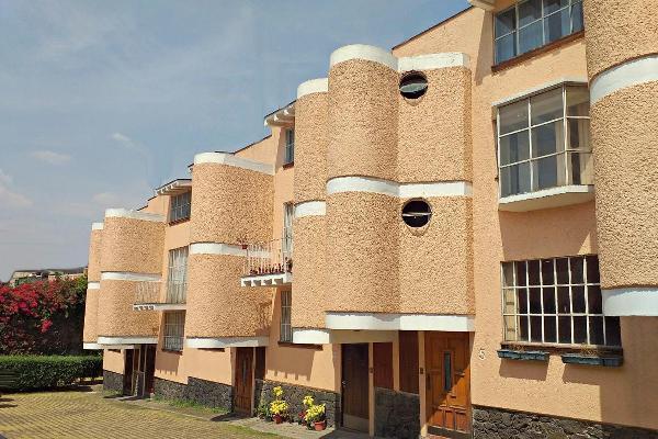 Foto de casa en venta en  , san jerónimo lídice, la magdalena contreras, df / cdmx, 0 No. 07