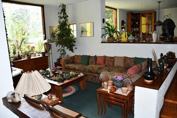 Foto de casa en venta en  , san jerónimo lídice, la magdalena contreras, df / cdmx, 15230955 No. 01