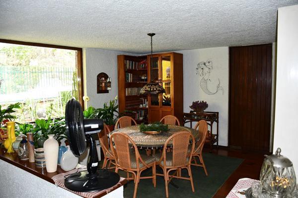Foto de casa en venta en  , san jerónimo lídice, la magdalena contreras, df / cdmx, 15230955 No. 02