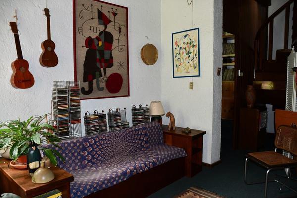 Foto de casa en venta en  , san jerónimo lídice, la magdalena contreras, df / cdmx, 15230955 No. 03