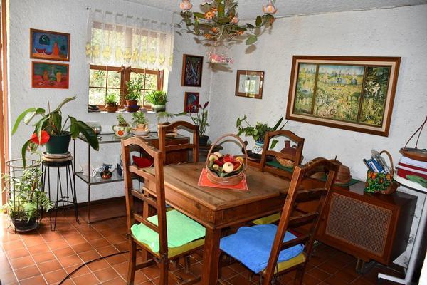 Foto de casa en venta en  , san jerónimo lídice, la magdalena contreras, df / cdmx, 15230955 No. 04