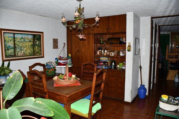 Foto de casa en venta en  , san jerónimo lídice, la magdalena contreras, df / cdmx, 15230955 No. 05