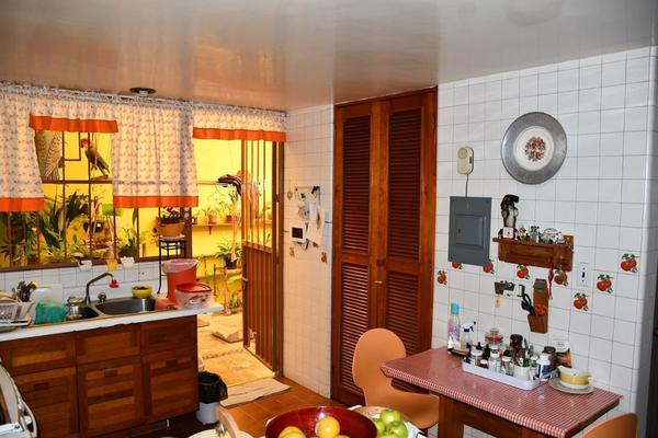 Foto de casa en venta en  , san jerónimo lídice, la magdalena contreras, df / cdmx, 15230955 No. 07