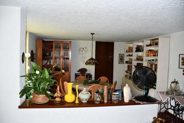 Foto de casa en venta en  , san jerónimo lídice, la magdalena contreras, df / cdmx, 15230955 No. 08