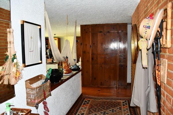 Foto de casa en venta en  , san jerónimo lídice, la magdalena contreras, df / cdmx, 15230955 No. 09