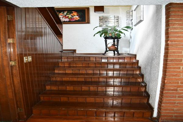 Foto de casa en venta en  , san jerónimo lídice, la magdalena contreras, df / cdmx, 15230955 No. 12