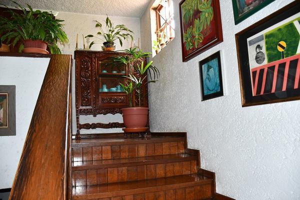 Foto de casa en venta en  , san jerónimo lídice, la magdalena contreras, df / cdmx, 15230955 No. 13