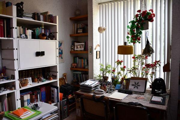 Foto de casa en venta en  , san jerónimo lídice, la magdalena contreras, df / cdmx, 15230955 No. 14