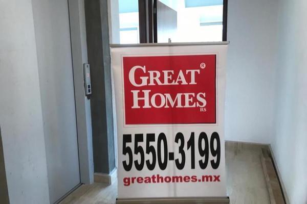 Foto de oficina en venta en  , san jerónimo lídice, la magdalena contreras, df / cdmx, 17370457 No. 04
