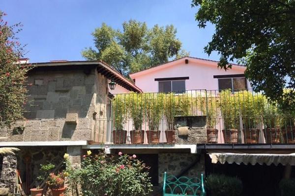 Foto de casa en venta en  , san jerónimo lídice, la magdalena contreras, distrito federal, 3428068 No. 01