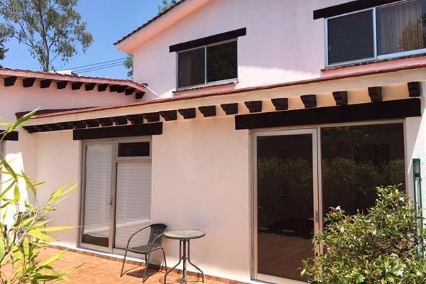 Foto de casa en venta en  , san jerónimo lídice, la magdalena contreras, distrito federal, 3428068 No. 02