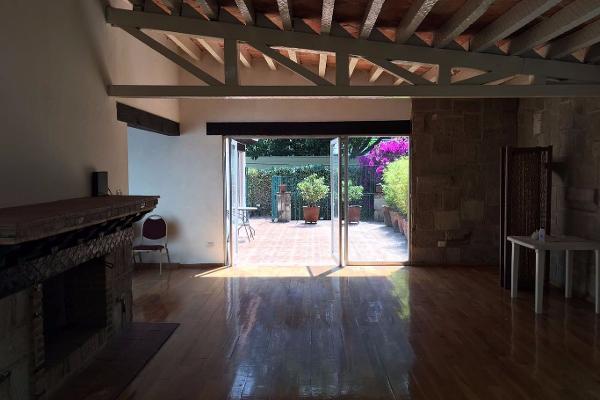 Foto de casa en venta en  , san jerónimo lídice, la magdalena contreras, distrito federal, 3428068 No. 03