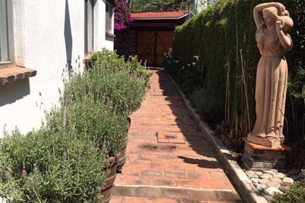 Foto de casa en venta en  , san jerónimo lídice, la magdalena contreras, distrito federal, 3428068 No. 10