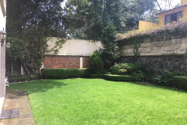 Foto de casa en venta en san jeronimo lidice , san jerónimo lídice, la magdalena contreras, df / cdmx, 8772954 No. 04