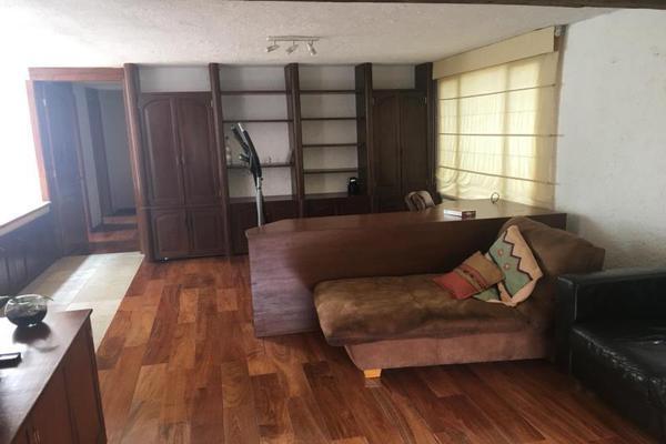 Foto de casa en venta en san jeronimo lidice , san jerónimo lídice, la magdalena contreras, df / cdmx, 8772954 No. 07