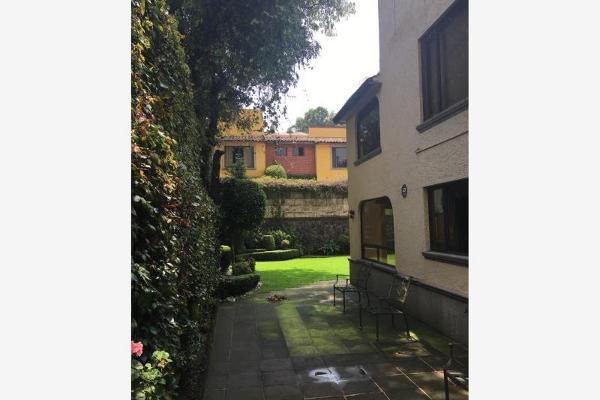 Foto de casa en venta en san jeronimo lidice , san jerónimo lídice, la magdalena contreras, df / cdmx, 8772954 No. 03