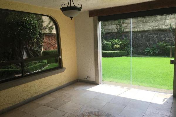 Foto de casa en venta en san jeronimo lidice , san jerónimo lídice, la magdalena contreras, df / cdmx, 8772954 No. 06