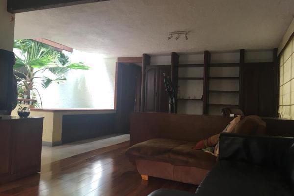 Foto de casa en venta en san jeronimo lidice , san jerónimo lídice, la magdalena contreras, df / cdmx, 8772954 No. 08