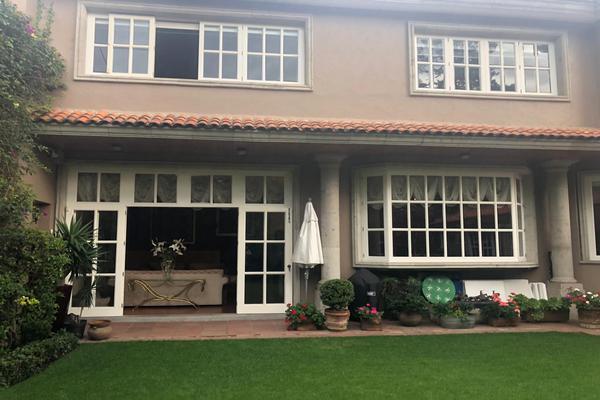 Foto de casa en venta en san jeronimo lidice santiago, e , san jerónimo lídice, la magdalena contreras, df / cdmx, 8412690 No. 01