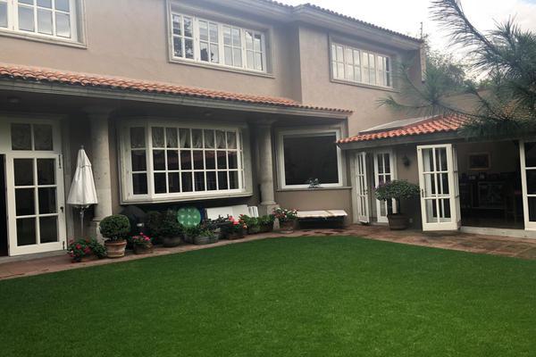 Foto de casa en venta en san jeronimo lidice santiago, e , san jerónimo lídice, la magdalena contreras, df / cdmx, 8412690 No. 02