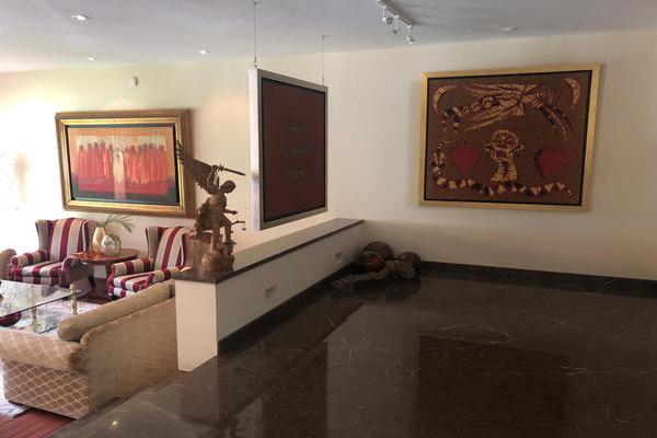 Foto de casa en venta en san jeronimo lidice santiago, e , san jerónimo lídice, la magdalena contreras, df / cdmx, 8412690 No. 04
