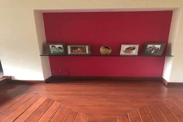 Foto de casa en venta en san jeronimo lidice santiago, e , san jerónimo lídice, la magdalena contreras, df / cdmx, 8412690 No. 07
