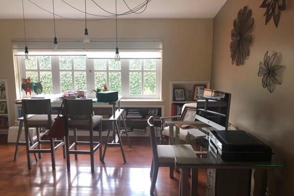 Foto de casa en venta en san jeronimo lidice santiago, e , san jerónimo lídice, la magdalena contreras, df / cdmx, 8412690 No. 08