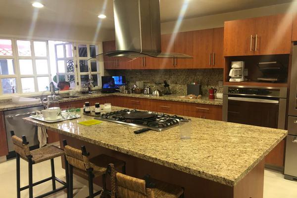 Foto de casa en venta en san jeronimo lidice santiago, e , san jerónimo lídice, la magdalena contreras, df / cdmx, 8412690 No. 18