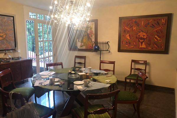 Foto de casa en venta en san jeronimo lidice santiago, e , san jerónimo lídice, la magdalena contreras, df / cdmx, 8412690 No. 19
