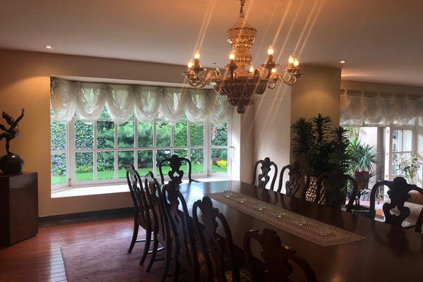 Foto de casa en venta en san jeronimo lidice santiago, e , san jerónimo lídice, la magdalena contreras, df / cdmx, 8412690 No. 21