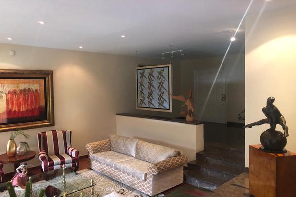 Foto de casa en venta en san jeronimo lidice santiago, e , san jerónimo lídice, la magdalena contreras, df / cdmx, 8412690 No. 22