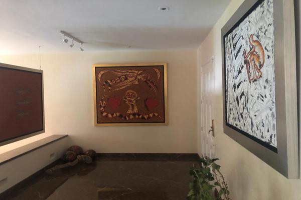 Foto de casa en venta en san jeronimo lidice santiago, e , san jerónimo lídice, la magdalena contreras, df / cdmx, 8412690 No. 23