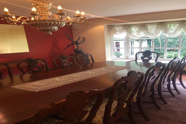 Foto de casa en venta en san jeronimo lidice santiago, e , san jerónimo lídice, la magdalena contreras, df / cdmx, 8412690 No. 24