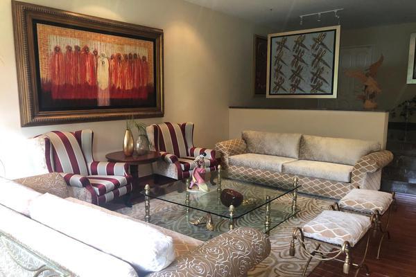 Foto de casa en venta en san jeronimo lidice santiago, e , san jerónimo lídice, la magdalena contreras, df / cdmx, 8412690 No. 25