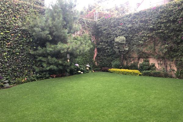 Foto de casa en venta en san jeronimo lidice santiago, e , san jerónimo lídice, la magdalena contreras, df / cdmx, 8412690 No. 26