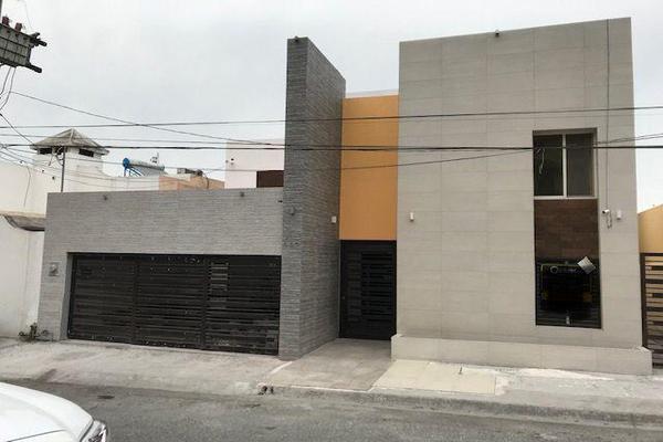 Foto de casa en venta en  , san jerónimo, monterrey, nuevo león, 10010519 No. 01