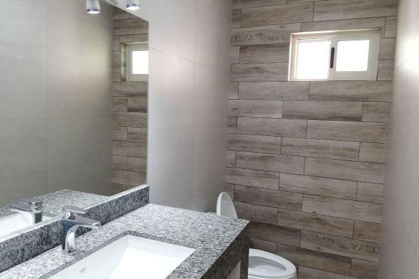 Foto de casa en venta en  , san jerónimo, monterrey, nuevo león, 10010519 No. 03