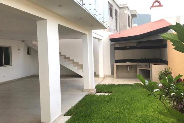 Foto de casa en venta en  , san jerónimo, monterrey, nuevo león, 10010519 No. 06