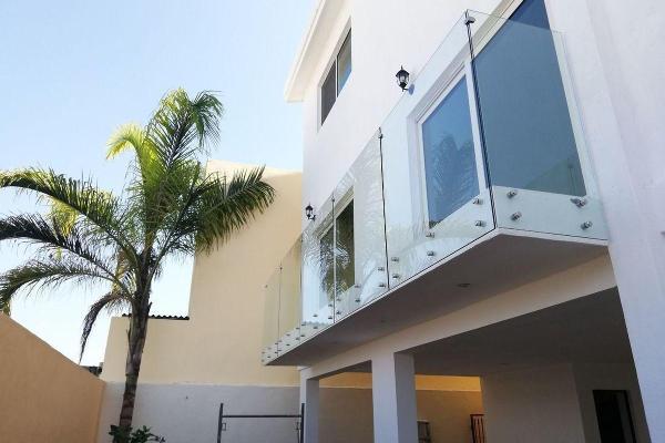Foto de casa en venta en  , san jerónimo, monterrey, nuevo león, 10010519 No. 07